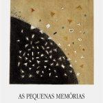 José Saramago – As Pequenas Memórias