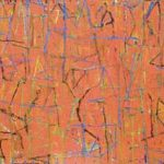 Gonçalo Ivo Sertão OST 100 x 160 cm, 2005