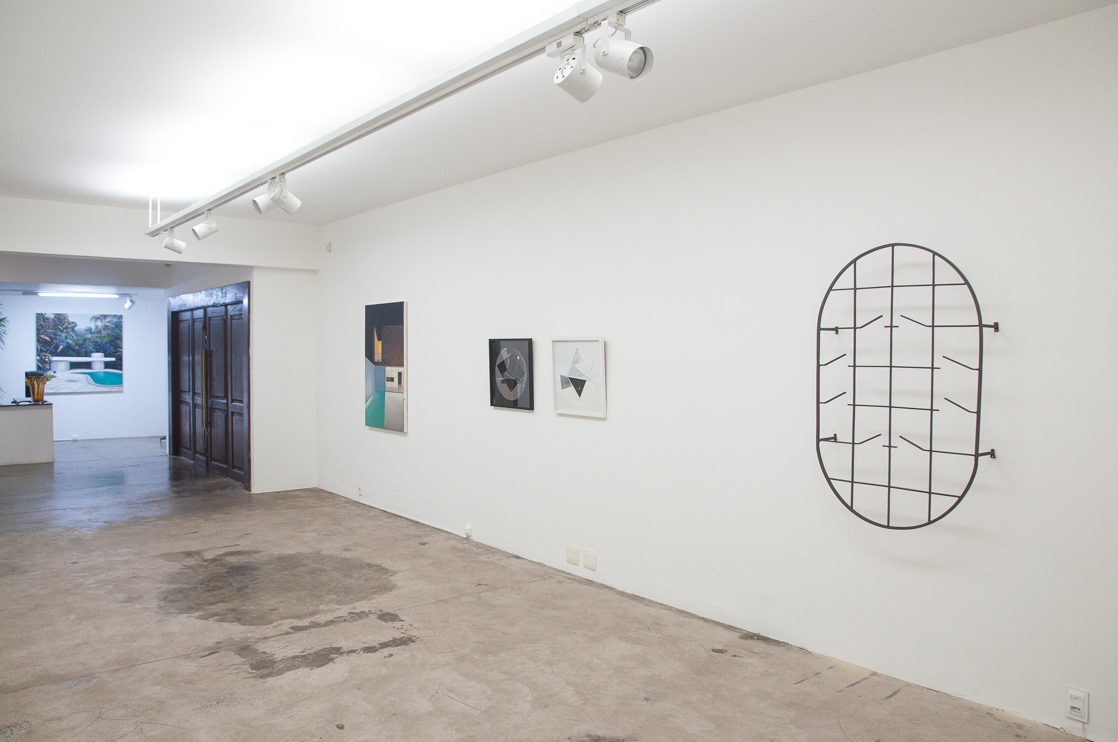 ala de Exposição 2 /Exhibition Room 2