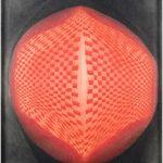 Arthur Luiz Piza Sem Título Gravura 86 x 55 cm