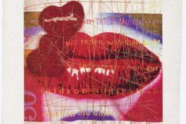 Cristina Oiticica Sem Título OST 33 x 33 cm, 2001