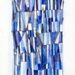 Gonçalo Ivo Peixes – Bahia Aquarela 40 x 30 cm, 2006