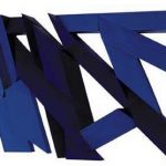 Emanoel Araújo Sem título Madeira Policromada 110 x 160 cm, 2004