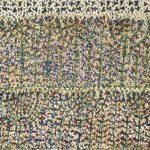 Fernando Lucchesi Série Africanas AST 105 x 128 cm, 1997
