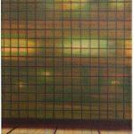 Adams Carvalho Sem título Acrílica sobre tela 40 x 30 cm, 2007
