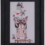 Fabiana Arruda Sem título 20 x 12 cm, 2008