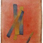 11 5.98 Aquarela e colagem sobre papel 16 x 12 cm, 1998