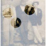 Caroline Valansi Série Conduta, Quadrilha Fotografia Digital 60 x 40 cm
