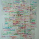 Luiza Baldan Sem Título C-Print 50 x 50 cm, 2004 Edição 1/3.