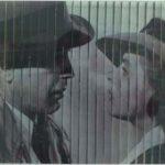 Valéria Costa Pinto Beijos em Close Fotografia Tridimensional 32 x 33 cm, 2008