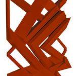 Sem título Madeira policromada 160 x 110 cm, 2003-4