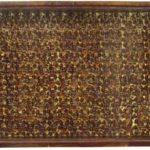Natividade Madeira, Plástico e Pintura 33 cm x 53 cm