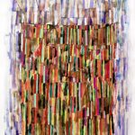 Arcada Aquarela 38 x 32 cm