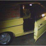 Matheus Rocha Pitta Porta de acesso ao drive in Fotografia – Edição de 20 30 x 40 cm, 2006