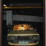 Matheus Rocha Pitta Vista frontal do Drive-in Fotografia – Edição de 20 40 x 30 cm, 2006