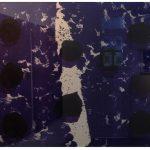 Sem Título, Gravura, 98 x 67 cm, Tiragem EA