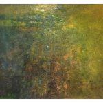 Sem Título, óleo sobre tela, 150 x 180 cm