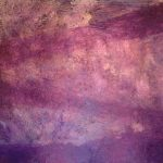Sem Título, óleo sobre tela, 150 x 200 cm