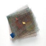 T – 056, Trama, 32 x 35 x 18 cm