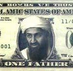 019 – Camille Kachani, One Father – Série moeda vigente, Fotografia Digital Sobre MDF, 28 x 65 cm, 2004