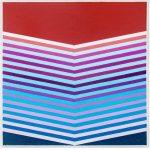 DAG, Sem título, Acrílica Sobre Tela, 50 x 50 cm, 2016