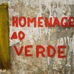 Júlio Leite, Série Croma - Homeagem ao Verde, Fotografia, 100 x 80 cm, 2016. Tiragem 1/10.