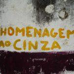 Júlio Leite, Série Croma - Homeagem ao Cinza, Fotografia, 100 x 80 cm, 2016. Tiragem 1/10.