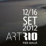 2012: ArteRio – Feira Internacional de Arte do Rio de Janeiro