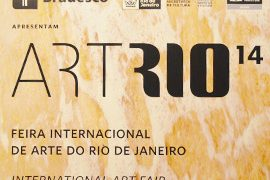 2014: Arte Rio – Feira Internacional de Arte do Rio de Janeiro