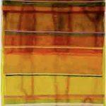 Gonçalo Ivo Oratório – Pintura para um dia Claro Aquarela 31 x 23 cm, 2009.