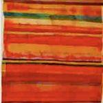Gonçalo Ivo Rio Zaire Aquarela 31 x 23 cm, 2009.