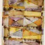 Gonçalo Ivo Sombra da Colônia Aquarela 31 x 23 cm, 2009.