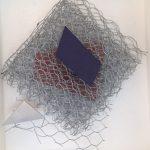 Arthur Luiz Piza, T-215, Trama, 21 x 18 cm