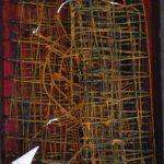 Arthur Luiz Piza, T-317, Trama, 14 x 11 cm
