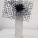 Arthur Luiz Piza, T-734, Torre, 18 x 10 x 9 cm