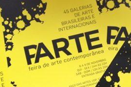 2014: P/Arte – Feira de Arte Contemporânea de São Paulo
