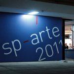 2011: SP-Arte – Feira Internacional de Arte de São Paulo