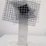 Arthur Luiz Piza, T – 734, Torre, 18 x 10 x 9 cm