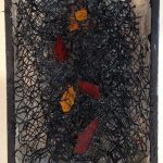 Arthur Luiz Piza, T-848, Trama, 15 x 13 cm
