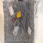 Arthur Luiz Piza, T-881, Trama, 15 x 13 cm