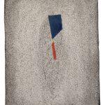 Arthur Luiz Piza, 827, Aquarela e colagem, 26 x 18 cm