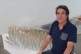Luiz Hermano: Espinheiros Ex-Votos