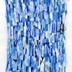 Gonçalo Ivo Aquarela para o Primeiro Dia Aquarela 38 x 32 cm, 2003