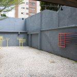 Jardim de Esculturas/ Sculptures Garden