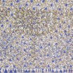 Fernando Lucchesi Árvores da Vida Pintura, OSM 130 x 160 cm, 2002.