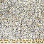 Fernando Lucchesi Astrolábio Objeto em cobre 40 x 40 cm, 2002.