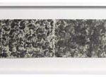 David Cury Até Onde Posso Ver II ASP 20 x 108 cm, 2005