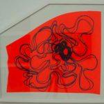 Gabriela Maciel Sem Título Hidrocor sobre papel 54 x 47 cm