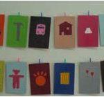 Osvaldo Carvalho Cordel Pop Acrílica sobre Cartão 20 Cartões de 24 x 15 cm Cada, 2006