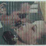Valéria Costa Pinto Beijos Cinematográficos Fotografia Tridimensional 32 x 33 cm, 2008